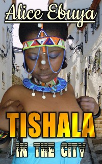 Cover Tishala In The City