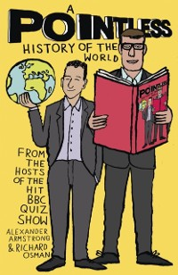 Cover Pointless History of the World