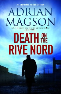 Cover Death On the Rive Nord