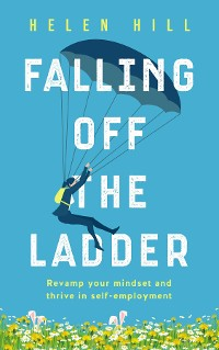 Cover Falling Off The Ladder