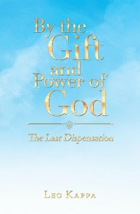 Cover By the Gift and Power of God