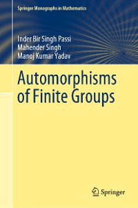 Cover Automorphisms of Finite Groups