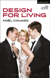 Cover Design for Living