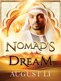 Cover Nomad's Dream