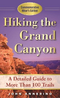 Cover Hiking the Grand Canyon