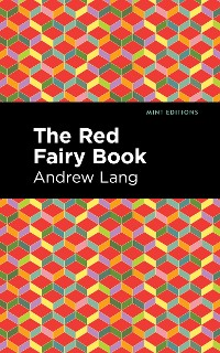 Cover The Red Fairy Book
