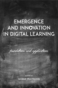 Cover Emergence and Innovation in Digital Learning