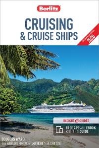 Cover Berlitz Cruising and Cruise Ships 2020 (Travel Guide eBook)