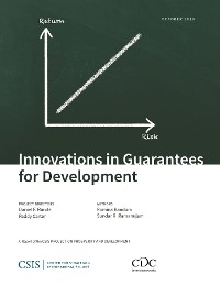 Cover Innovations in Guarantees for Development