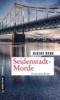 Cover Seidenstadt-Morde