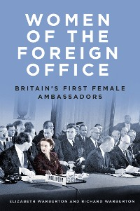Cover Women of the Foreign Office