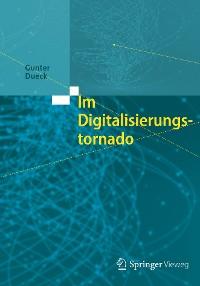 Cover Im Digitalisierungstornado