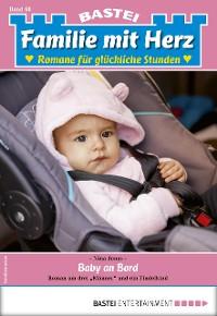 Cover Familie mit Herz 68 - Familienroman