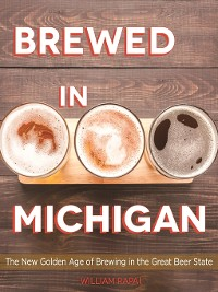 Cover Brewed in Michigan