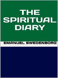 Cover Spiritual diary
