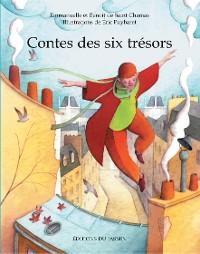 Cover Contes des six trésors