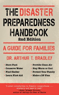 Cover The Disaster Preparedness Handbook