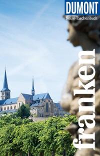 Cover DuMont Reise-Taschenbuch Reiseführer Franken