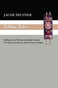 Cover Telling Tales