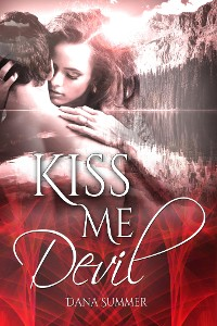 Cover Kiss me, Devil