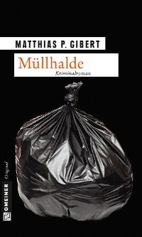 Cover Müllhalde