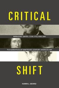 Cover Critical Shift