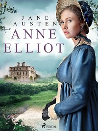 Cover Anne Elliot