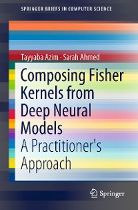 Cover Composing Fisher Kernels from Deep Neural Models