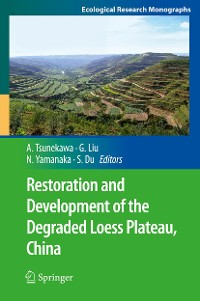 Cover Restoration and Development of the Degraded Loess Plateau, China