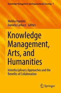 Cover Knowledge Management, Arts, and Humanities