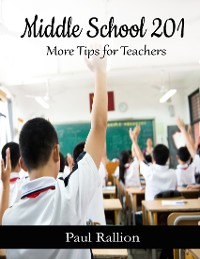 Cover Middle School 201