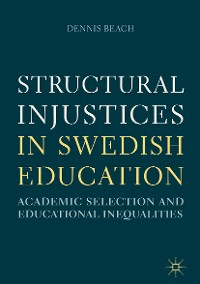 Cover Structural Injustices in Swedish Education