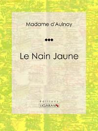 Cover Le Nain Jaune