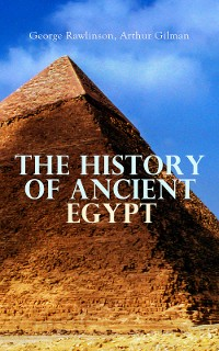 Cover The History of Ancient Egypt