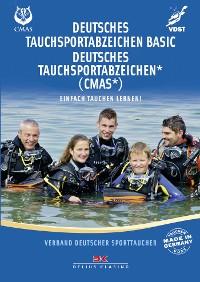 Cover Deutsches Tauchsportabzeichen Basic / Deutsches Tauchsportabzeichen * (CMAS*)