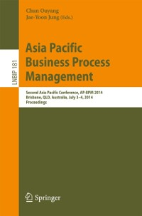 Cover Asia Pacific Business Process Management