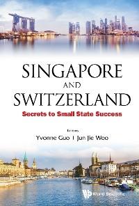Cover Singapore and Switzerland