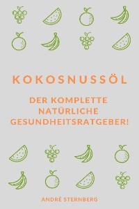 Cover Kokosnussöl