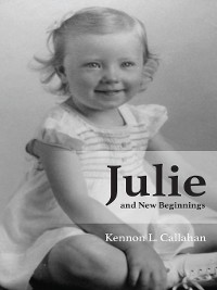 Cover Julie and New Beginnings
