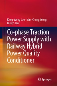 Cover Co-phase Traction Power Supply with Railway Hybrid Power Quality Conditioner