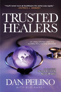 Cover TRUSTED HEALERS