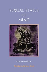 Cover Sexual States of Mind