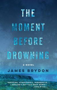 Cover The Moment Before Drowning