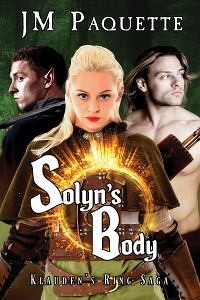 Cover Solyn's Body