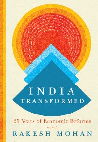 Cover India Transformed