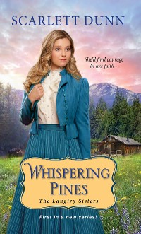Cover Whispering Pines