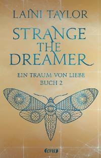 Cover Strange the Dreamer - Ein Traum von Liebe