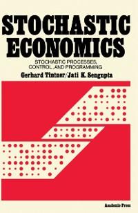 Cover Stochastic Economics