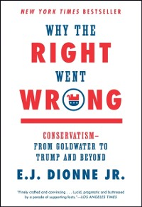 Cover Why the Right Went Wrong