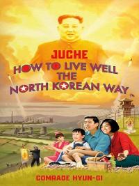 Cover Juche